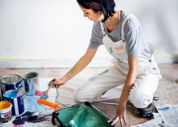 - renovating the house before selling 350x251 - Should you renovate before you sell?