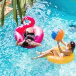 - mother and daughter having fun PMY9EPJ 150x150 - How to Maintain Your Swimming Pool During A Drought