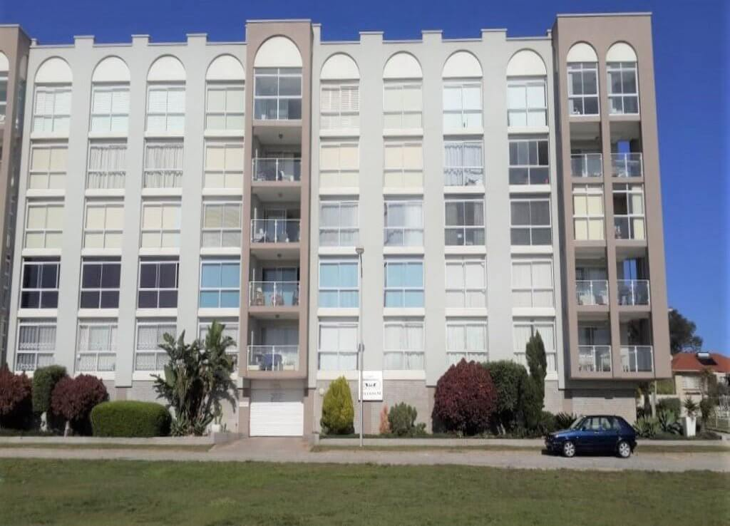 1 Bedroom Flat/Apartment for sale in Humewood